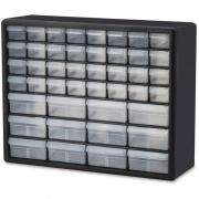 Akro-Mils 44-Drawer Plastic Storage Cabinet (10144)