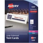 Avery Laser, Inkjet Tent Card (5309)