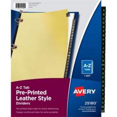 Avery Tab Divider (25180)