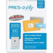 PRES-a-ply Labels (30600)