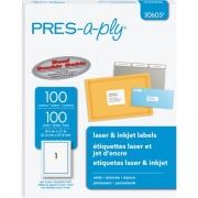 PRES-a-ply Labels (30605)