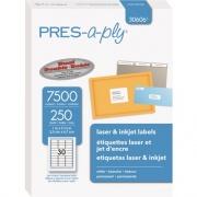 PRES-a-ply Labels (30606)