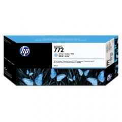 HP 772 300-ml Light Cyan DesignJet Ink Cartridge (CN632A)