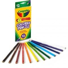 Crayola Presharpened Colored Pencils (684012)