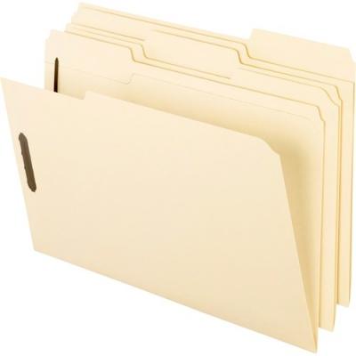 TOPS Pendaflex Top Tab Manila Fastener Folders (FM213)