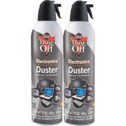Falcon Dust-Off Jumbo Disposable Dusters (DPSJMB2)