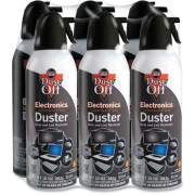 Falcon Dust-Off Compressed Gas Duster (DPSXL6)