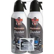 Falcon Safety Products Falcon Dust-Off Compressed Gas Duster (DSXLPW)