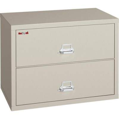 FireKing Insulated 2-Drawer Lateral Records File (2-3822-C-PA)