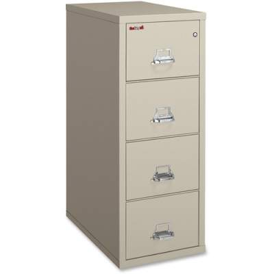 FireKing Insulated File Cabinet (4-2131-C-PA)