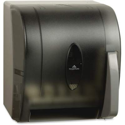 Georgia Pacific Georgia-Pacific Push Paddle Paper Towel Dispenser (54338)