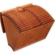Pendaflex 21-pocket Closing Flap A-Z Tab File (R119ALHD)