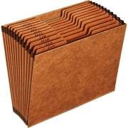 Pendaflex Open Top Monthy Expanding File (R217MHD)
