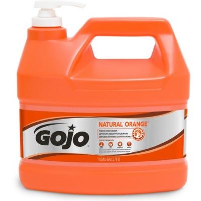 GOJO Natural Orange Pumice Hand Cleaner (095504EA)