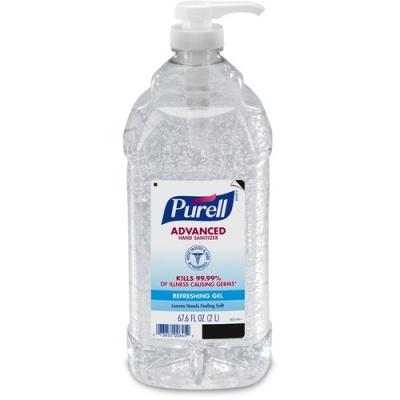PURELL Sanitizing Gel (962504EA)