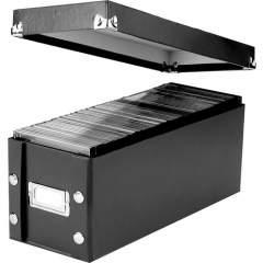 Snap-N-Store CD Storage Box (SNS01521)