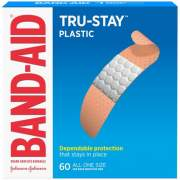 BAND-AID Plastic Strips Adhesive Bandages (5635)
