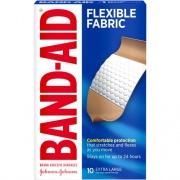 BAND-AID Flex Extra Large Bandages (5685)