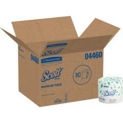 Scott Standard Roll Bathroom Tissue (04460)
