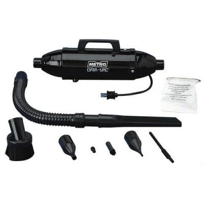 Metropolitan Vacuum Cleaner Company MetroVac Metro DataVac with Micro-Tools (MDV-1BA)