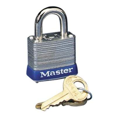 Master Lock High Security Padlock (7D)