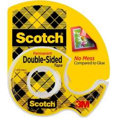 Scotch Double-Sided Tape (137)