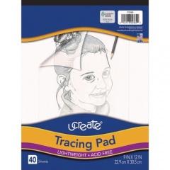 UCreate Tracing Pad (2369)