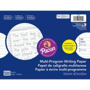 Pacon Multi-Program Handwriting Papers (2420)