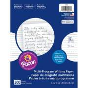 Pacon Multi-Program Handwriting Papers (2422)