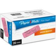 Newell Rubbermaid Paper Mate Pink Pearl Eraser (70520)