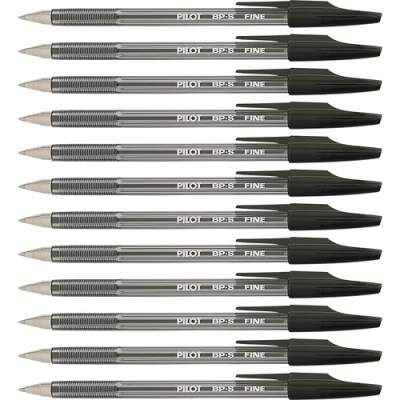 Pilot Better BP-S Ball Stick Pens (35011)