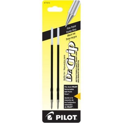 Pilot Dr. Grip Retractable Pen Refills (77210)
