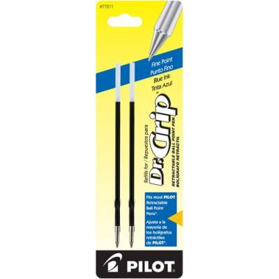 Pilot Dr. Grip Retractable Pen Refills (77211)