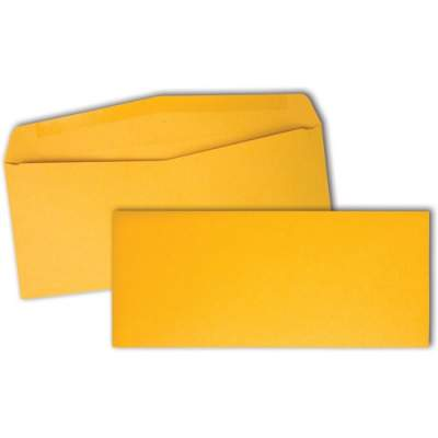 Quality Park Kraft Regular Business Envelopes (11162)