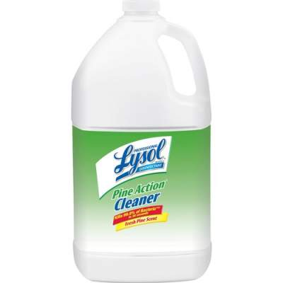 Professional LYSOL Disinfectant Pine Action Cleaner (02814)