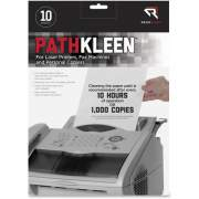 Read Right PathKleen Paper Path Cleaning Sheets (RR1237)