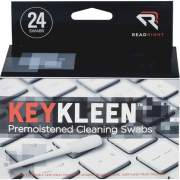 Read Right Pre-Moistened KeyKleen Swabs (RR1243)