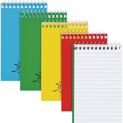 Dominion Blueline Rediform Wirebound Memo Notebooks (31120)