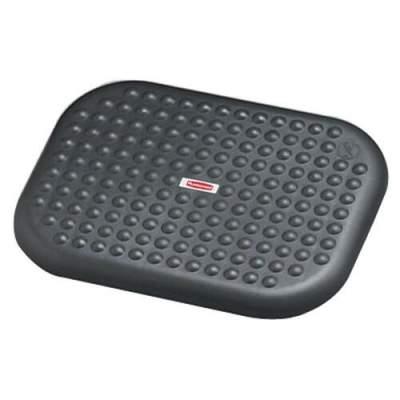 Rubbermaid Commercial Tilting Comfort Thread Footrest (65837)
