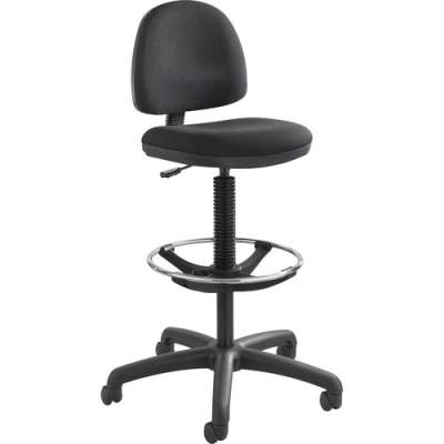 Safco Precision Extended Height Chair with Footring (3401BL)