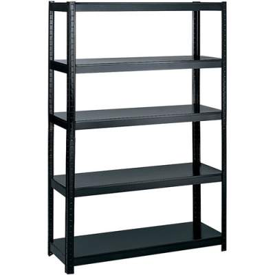 Safco Boltless Steel Shelving (5246BL)