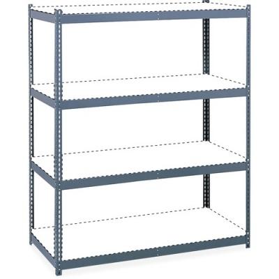 Safco Archival Shelving Steel Frame Box 1 of 2 (5260)