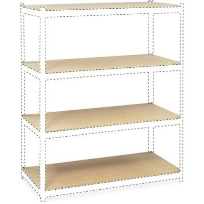 Safco Archival Shelving Box 2 of 2 (5261)