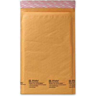 Sealed Air JiffyLite Cellular Cushioned Mailers (10185)