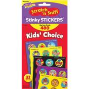 TREND Stinky Stickers Super Saver Variety Pack (T089)