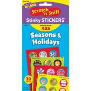 TREND Seasons & Holidays Stickers (T580)