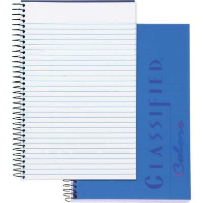TOPS Classified Business Notebooks (73506)