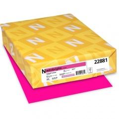 Astrobrights Inkjet, Laser Printable Multipurpose Card (22881)