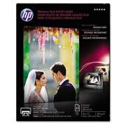 HP Premium Plus Glossy Photo Paper-25 sht/Letter/8.5 x 11 in (CR670A)