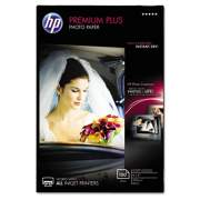 HP Premium Plus Soft-gloss Photo Paper-100 sht/4 x 6 in (CR666A)